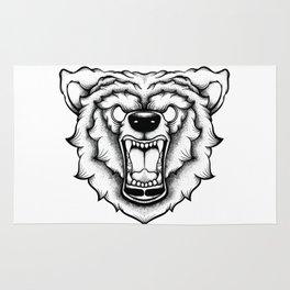 The Bear Rug