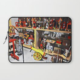 The Finest Magic Collection Laptop Sleeve
