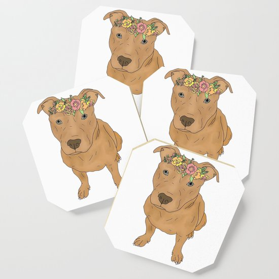 Colourful Pit Bulls, Pit Bulls Gift by amazigh