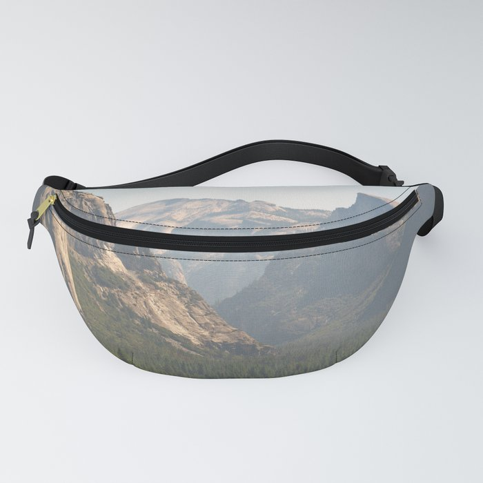 Yosemite Fanny Pack