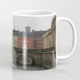 Copenhagen buildings Coffee Mug