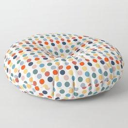 Dot Stack Floor Pillow