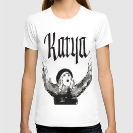 Katya - Episode 2 RuFlections T-shirt