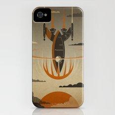 The Return iPhone (4, 4s) Slim Case