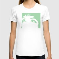 melissa smith T-shirts featuring Melissa Eyes by JRBM