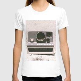 The Button, 1981 T-shirt