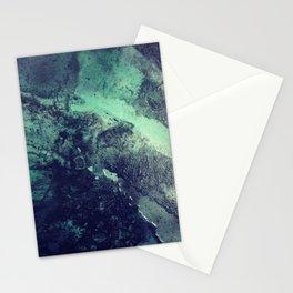 Dark Sky  Stationery Cards