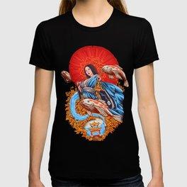 a koi dream T-shirt