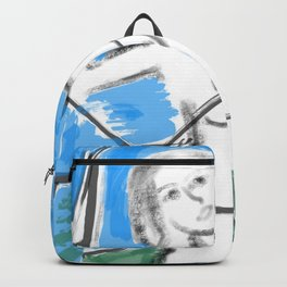 On the Swing Backpack