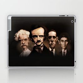 Classics never die... Laptop & iPad Skin