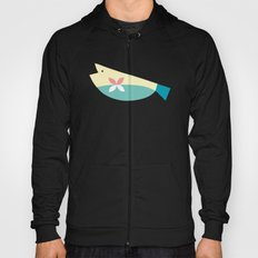 The Fish's Dream Hoody