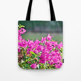 Afternoon Daydream Tote Bag