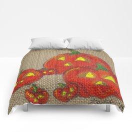 Lantern Patch Comforters