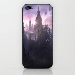 Hammercross iPhone Skin
