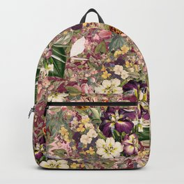 EXOTIC GARDEN XII Backpack
