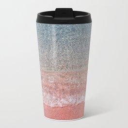 CORAL BEACH Travel Mug