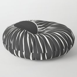 Moonlight Floor Pillow