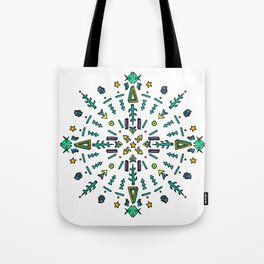 (Compass)ion Tote Bag