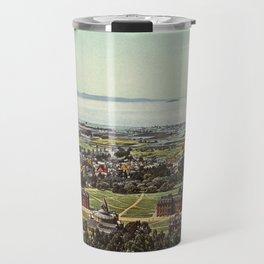 Golden Gate from Berkeley Heights Travel Mug