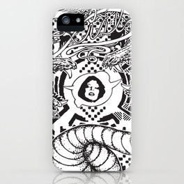 Beasting Delux Mode iPhone Case