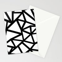 Ab Out Thicker B Stationery Cards