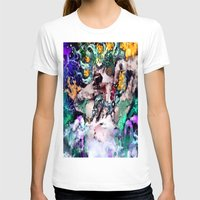 ursula T-shirts featuring Ursula  by RDsix3