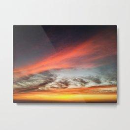 Sky #1 Metal Print