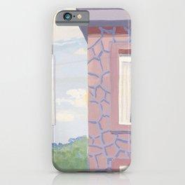 Rene Magritte L'etate de Veille iPhone Case