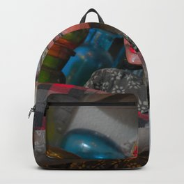 Journey of Gold Backpack