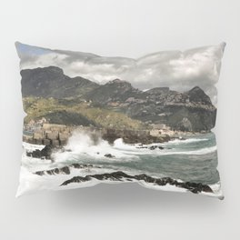 MYSTIC FEELING - SICILY Pillow Sham