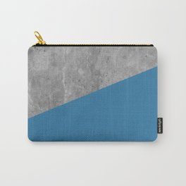 Geometry 101 Saltwater Taffy Teal Carry-All Pouch