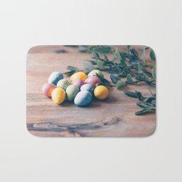 Easter Eggs 13 Bath Mat