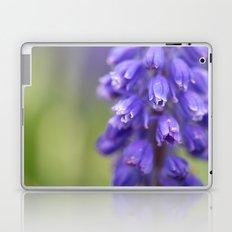 Violet Buds Laptop & iPad Skin