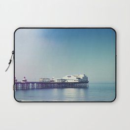 Summer pier Laptop Sleeve