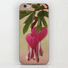 The Bleeding Hearts iPhone & iPod Skin