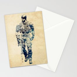 Tom Preacher Stationery Cards