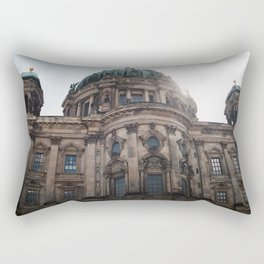 Castle Rectangular Pillow