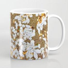 Fallen Love Coffee Mug