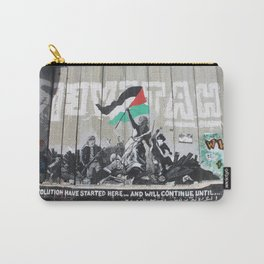 Bethlehem, Palestine Carry-All Pouch