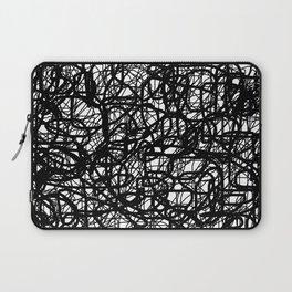 Sheep hair Laptop Sleeve