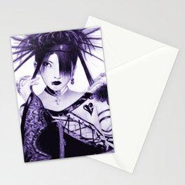 YA Stationery Cards