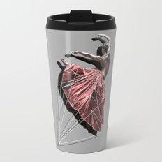 Dancer Travel Mug
