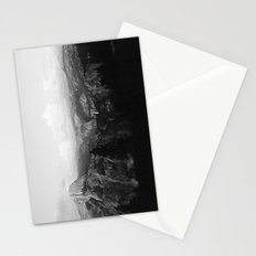 Yosemite x Glacier Point Stationery Cards