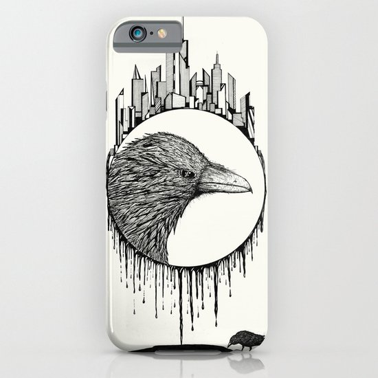 Scavenger iPhone & iPod Case