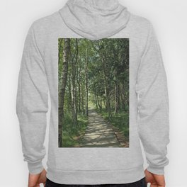 walk in the bog Hoody