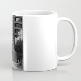 The Capitol Coffee Mug