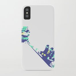 undercover iPhone Case