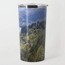 Slovenian Forrestation Travel Mug