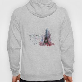 Romance is overrated Hoody