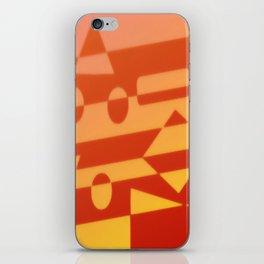 CSP 3 iPhone Skin